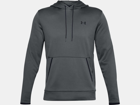 Under Armour Fleece Hooded Top MenAlive & Dirty
