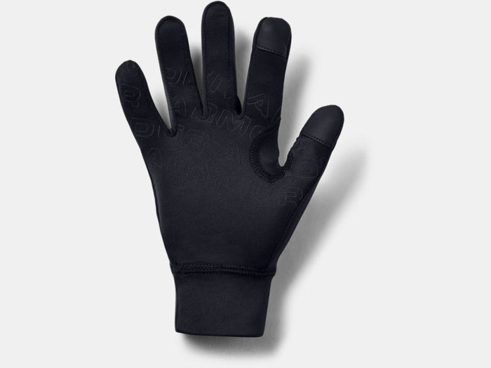 Under Armour Liner Glove JuniorAlive & Dirty