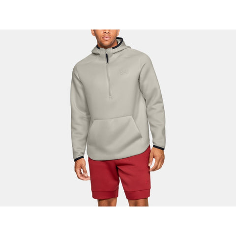 Under Armour /Move 1/2 Zip Hoody MenAlive & Dirty