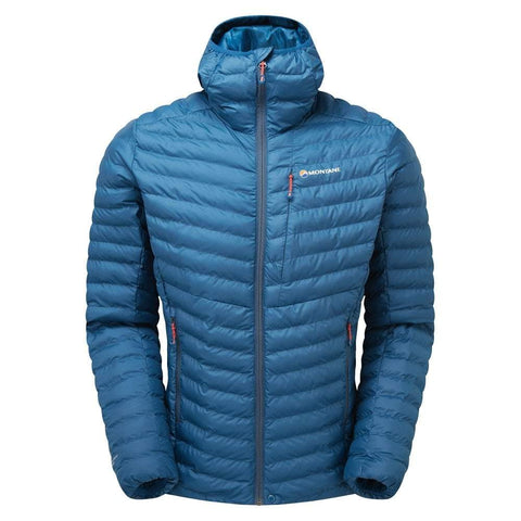 Montane Icarus Down Jacket MenAlive & Dirty