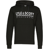 Lyle & Scott Logo OTH Midlayer Hoody MenAlive & Dirty