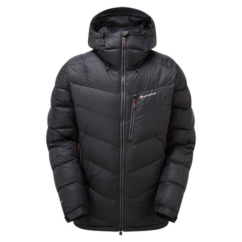 Montane Jagged Ice Jacket MenAlive & Dirty