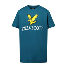 Lyle & Scott Eagle Logo Short Sleeve T-Shirt InfantAlive & Dirty