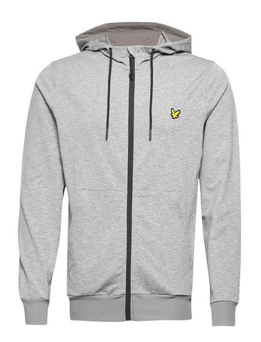 Lyle & Scott Superwick Full-Zip Top MenAlive & Dirty