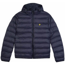 Lyle & Scott Puffer Jacket JuniorAlive & Dirty