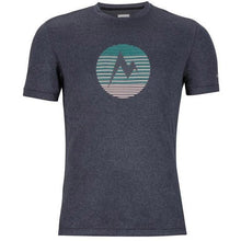 Marmot Transporter T-Shirt MenAlive & Dirty