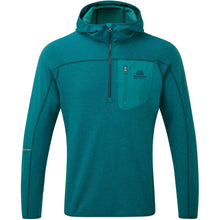 Mountain Equipment Integrity Hooded Top MenAlive & Dirty