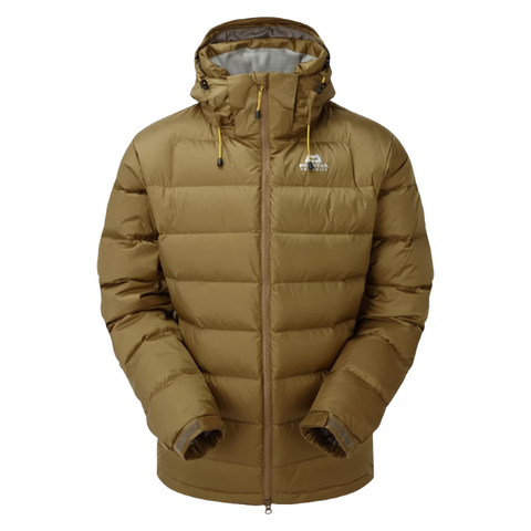 Mountain Equipment Lightline Jacket MenAlive & Dirty