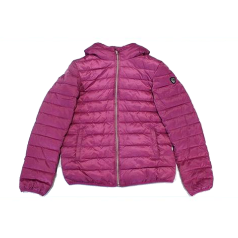 EA7 Puffer Jacket Junior'sAlive & Dirty