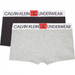 Calvin Klein 2 Pack Trunks JuniorAlive & Dirty