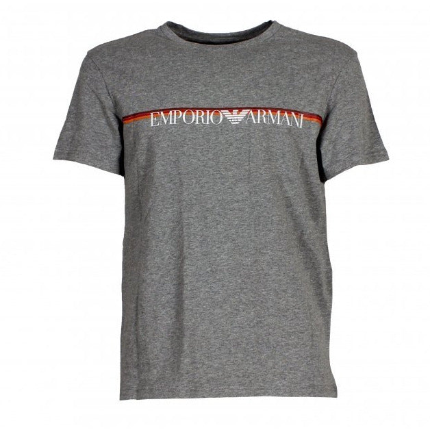 Emporio Armani Classic Reg Fit T-Shirt MenAlive & Dirty