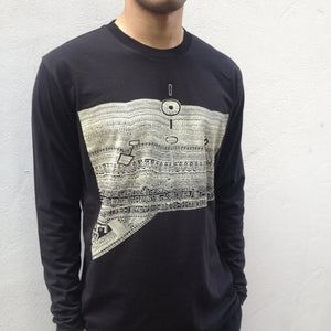 Men's Long Sleeves