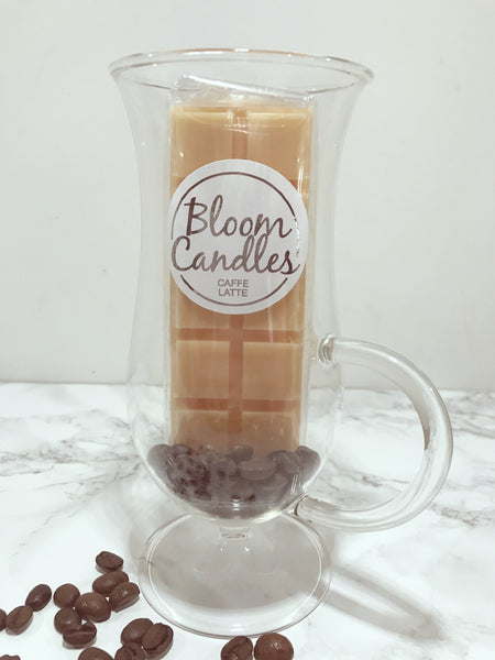 Wax Melt Bar - Caffe Latte