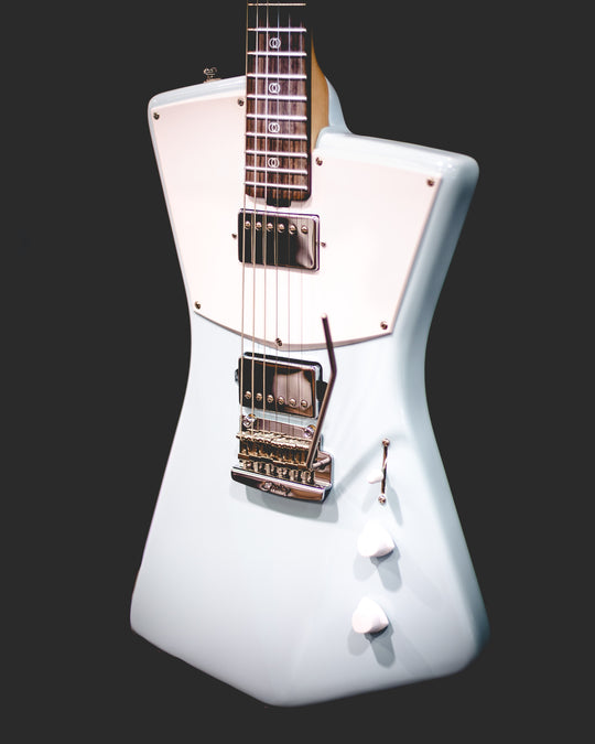 Music Man at NAMM 2019