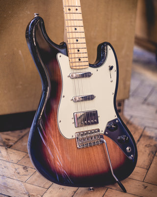 Fender Alternate Reality Series: the Powercaster and Sixty-Six