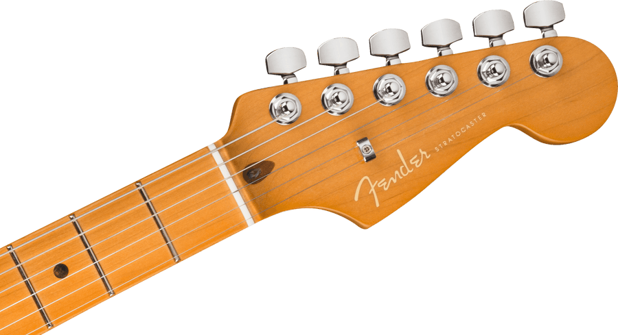 Fender American Ultra Stratocaster Texas Tea MN - Regent Sounds