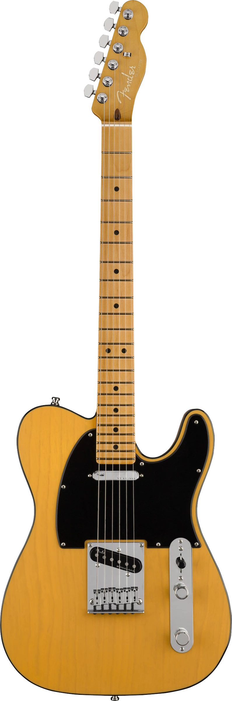 Fender American Ultra Telecaster Butterscotch Blonde MN - Regent Sounds