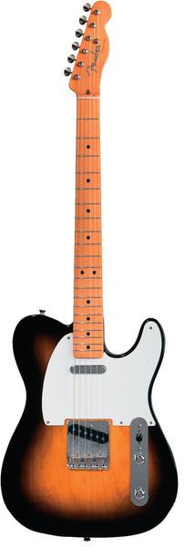 Fender Classic Series 50's Telecaster 2 Colour Sunburst MN <span>0131202303</span>