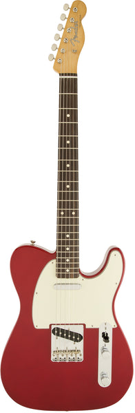 Fender Classic Series 60's Telecaster Candy Apple Red PF - Regent Sounds