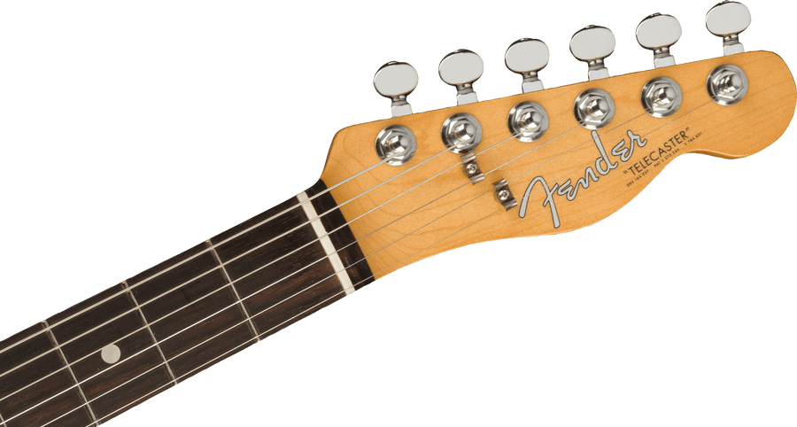 Fender Artist Series Chrissie Hynde Telecaster Road Worn Faded Ice Blue Metallic - Regent Sounds