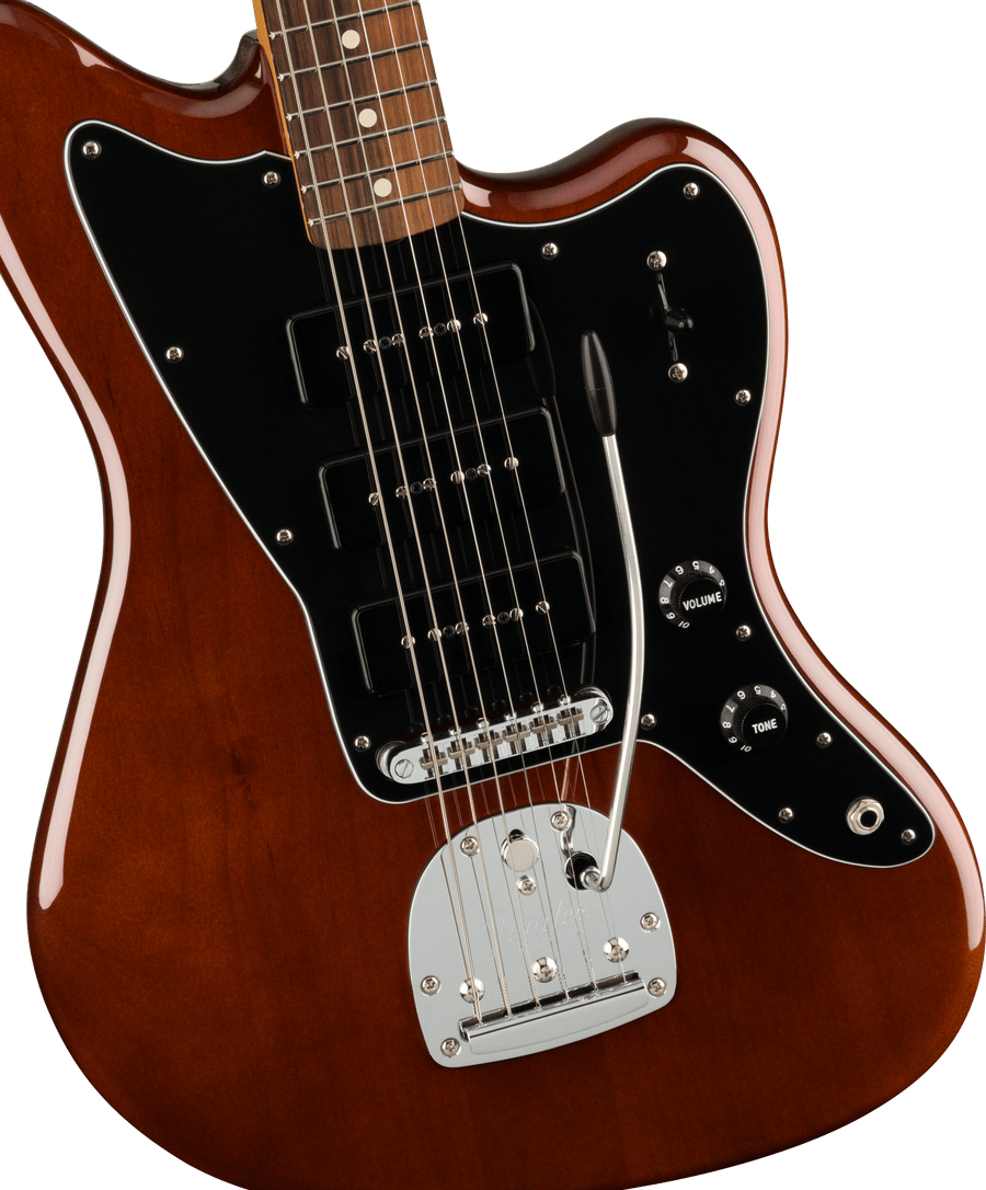 Fender Noventa Jazzmaster Walnut - Regent Sounds