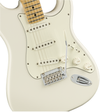 Fender Player Stratocaster Polar White MN /  - Regent Sounds