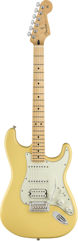 Fender Player Stratocaster HSS Buttercream MN