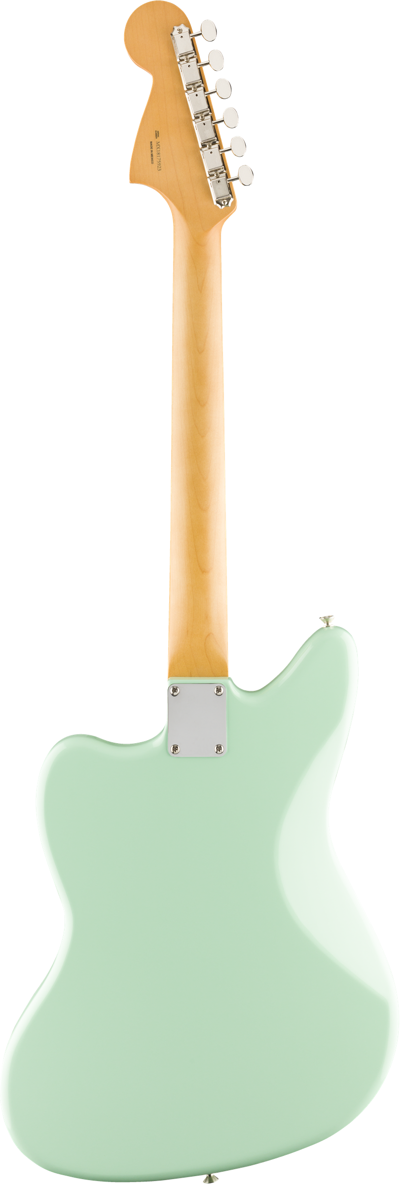 Fender Vintera 60s Jaguar Modified HH Surf Green PF - Regent Sounds