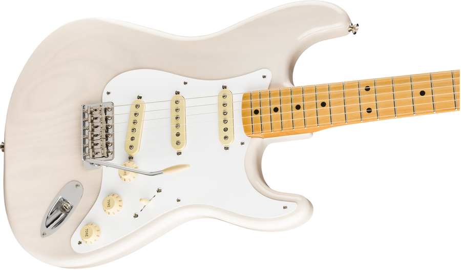 Fender Vintera 50s Stratocaster White Blonde MN - Regent Sounds
