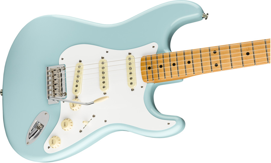 Fender Vintera 50s Stratocaster Modified Daphne Blue MN - Regent Sounds