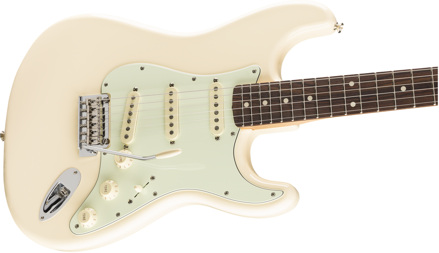 Fender Vintera 60s Stratocaster Modified Olympic White - Regent Sounds
