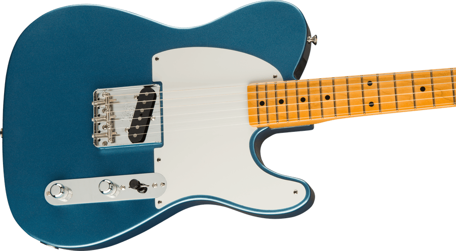 Fender 70th Anniversary Esquire Lake Placid Blue MN - Regent Sounds