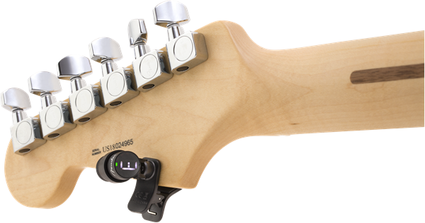 Fender Bullet Tuner - Regent Sounds