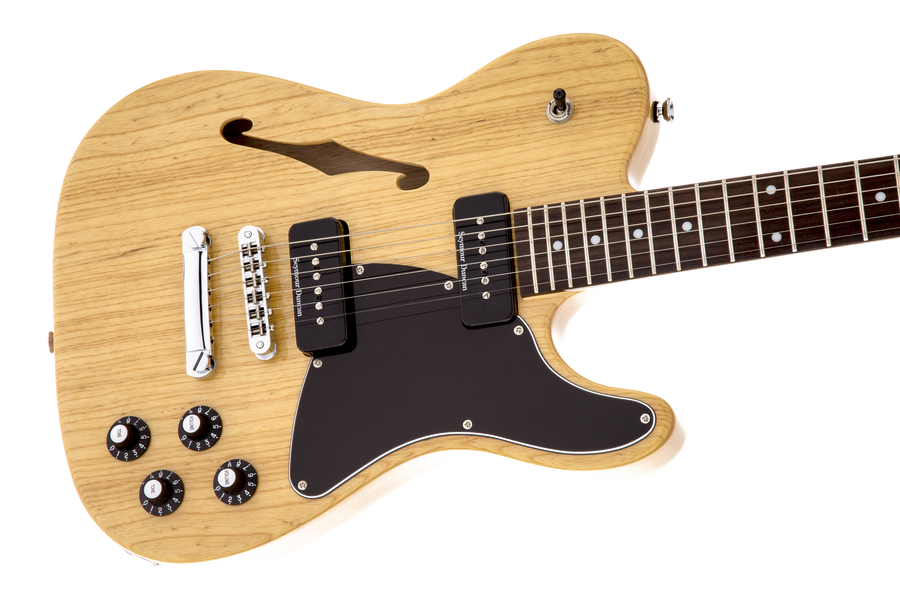 Fender Jim Adkins JA-90 Telecaster Thinline - Regent Sounds