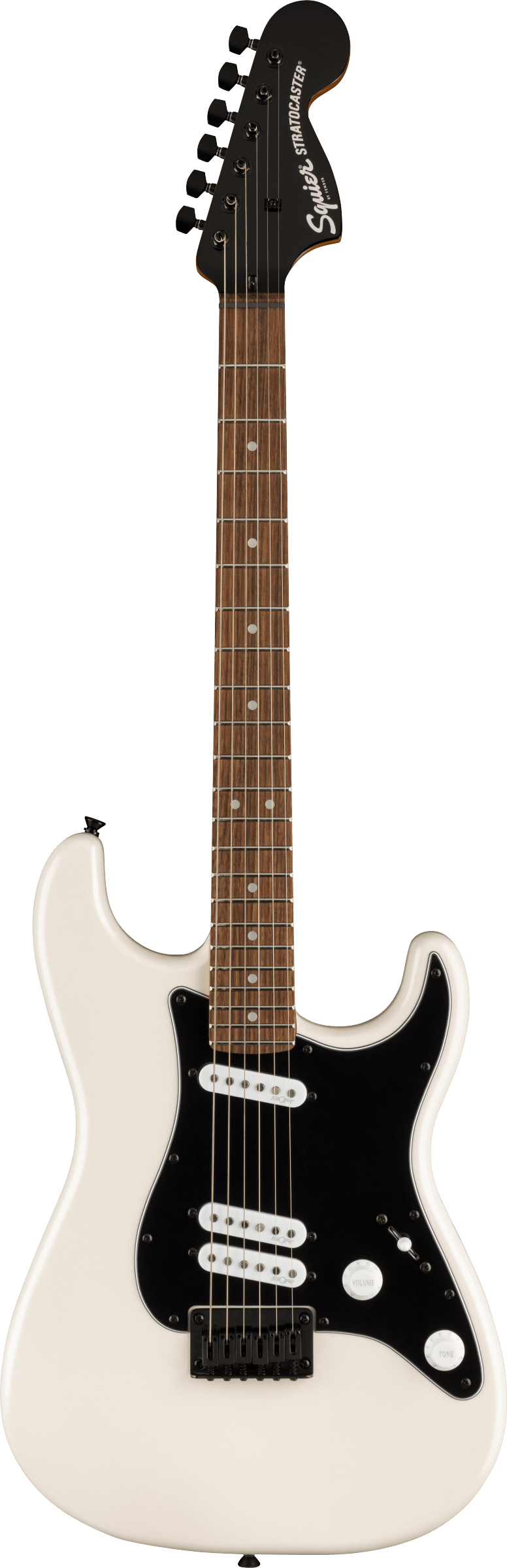 Squier Contemporary Series Stratocaster HT Special Pearl White - Regent Sounds
