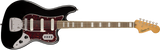 Squier Classic Vibe Bass VI Black /  - Regent Sounds