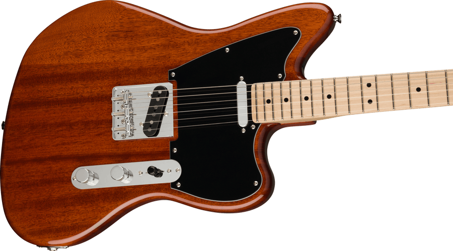 Squier Paranormal Offset Telecaster Natural MN - Regent Sounds