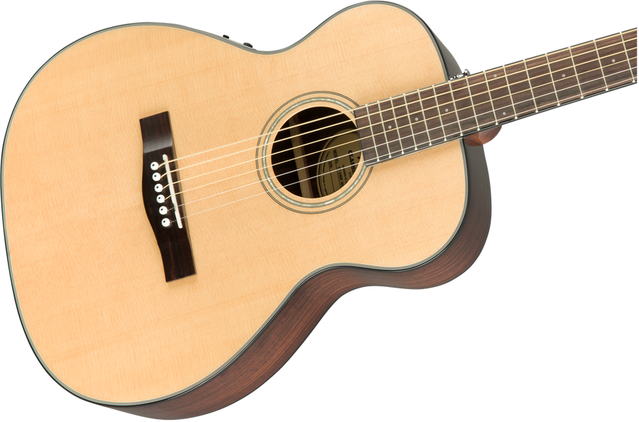 Fender CT-140SE Natural - Regent Sounds