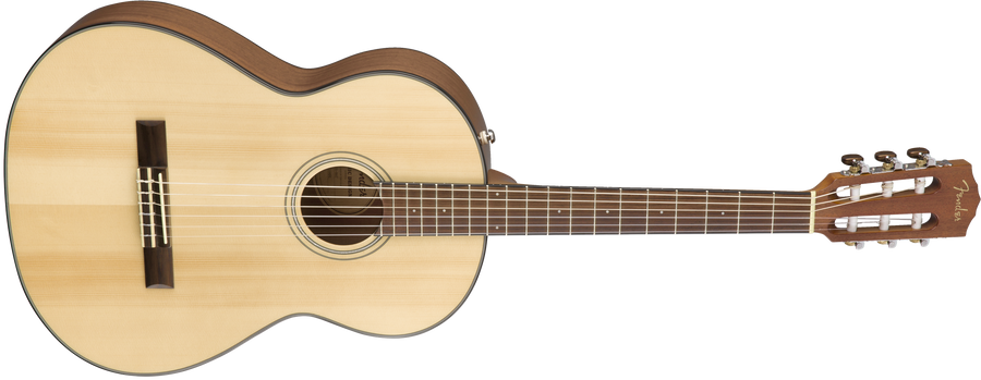 Fender CN-60S Nylon Acoustic - Regent Sounds