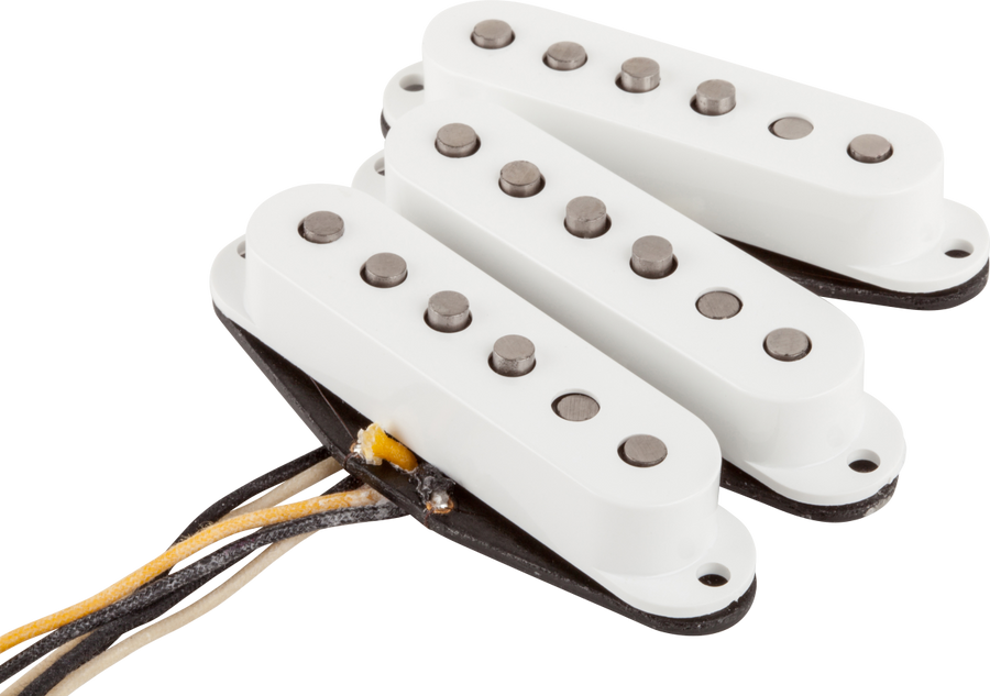 Fender Custom Shop Texas Special Stratocaster Pickups - Regent Sounds