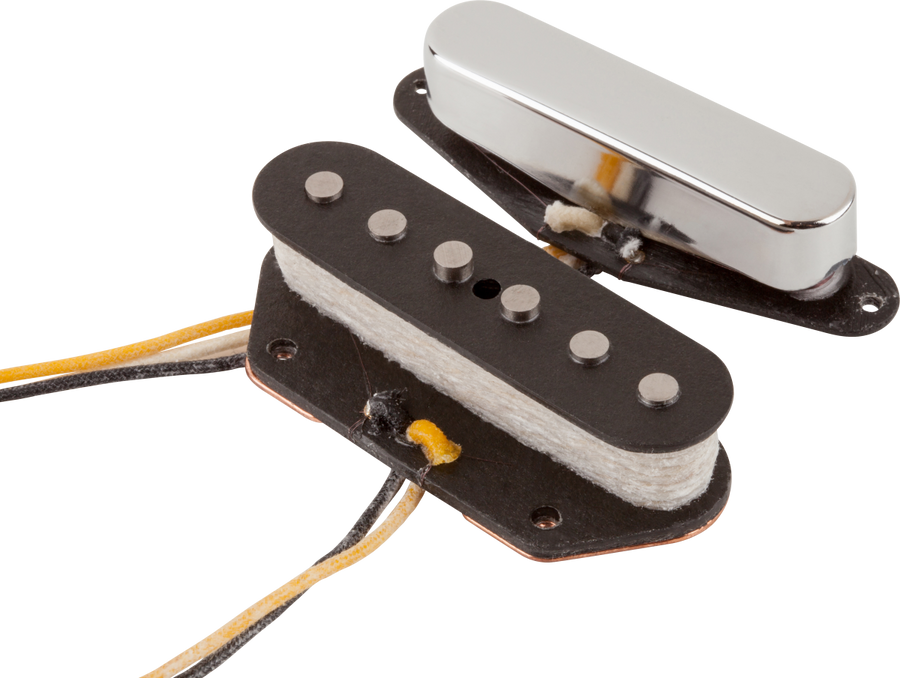 Fender Custom Shop Texas Special Telecaster Pickups - Regent Sounds