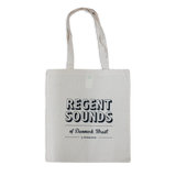 Regent Sounds Tote Bag - Regent Sounds