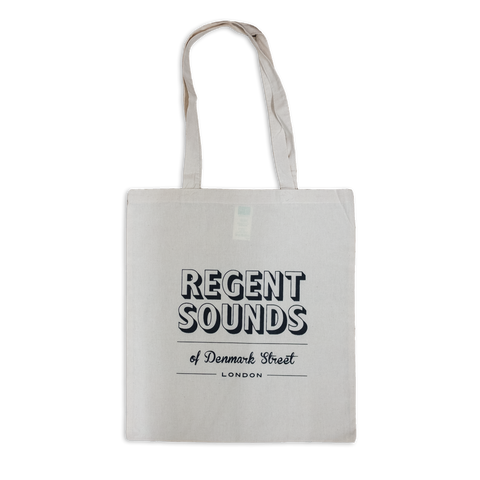 Regent Sounds Tote Bag