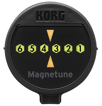 Korg MG-1 Magnetune Guitar Tuner - Regent Sounds