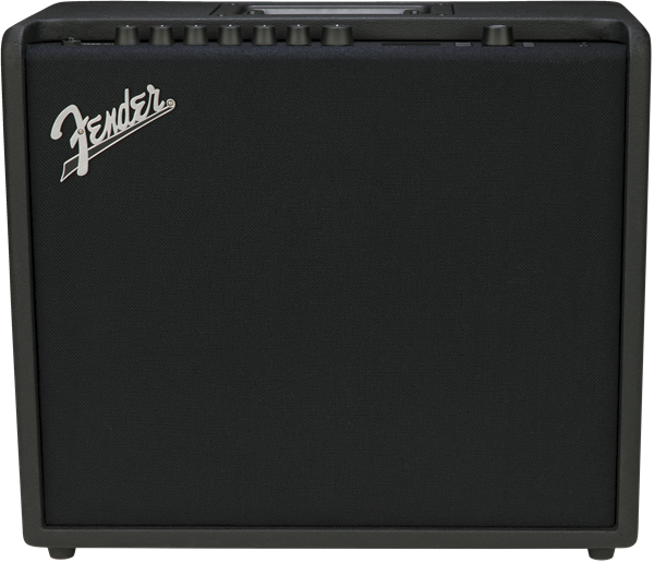 Fender Mustang GT 100 - Regent Sounds