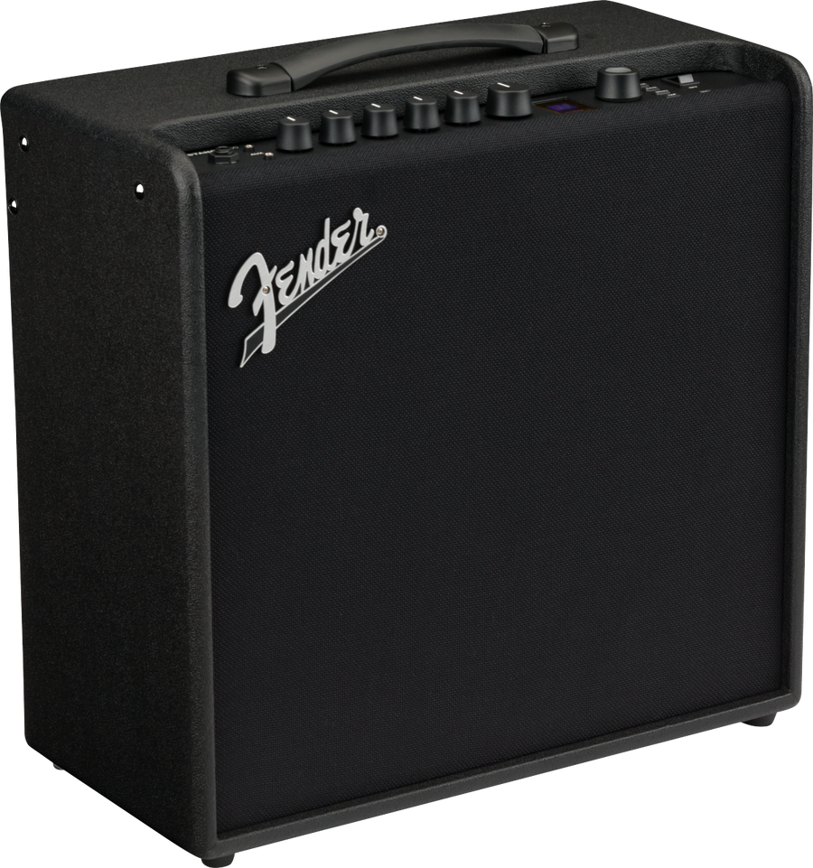 Fender Mustang LT50 - Regent Sounds