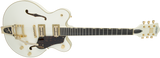 Gretsch G6609TG Players Edition Broadkaster CB Bigsby - Vintage White - Regent Sounds