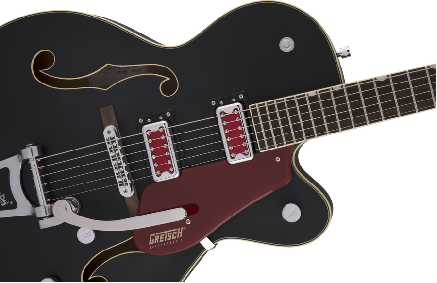 Gretsch G5410T Electromatic Rat Rod Matte Black - Regent Sounds