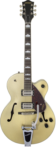 Gretsch G2420T Streamliner HLW SC Bigsby Gold Dust