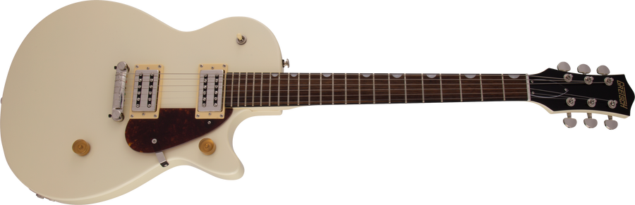 Gretsch G2210 Streamliner Jr Jet Club Vintage White - Regent Sounds